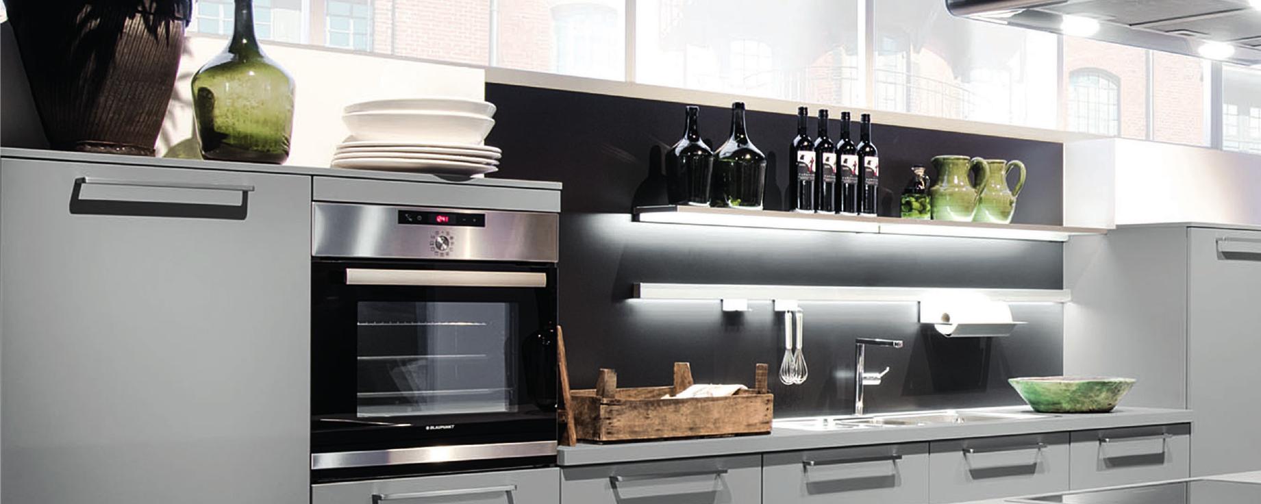 The Renaissance of HPL in Kitchen Design