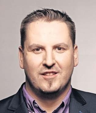 Bürgermeister Christian Zuber