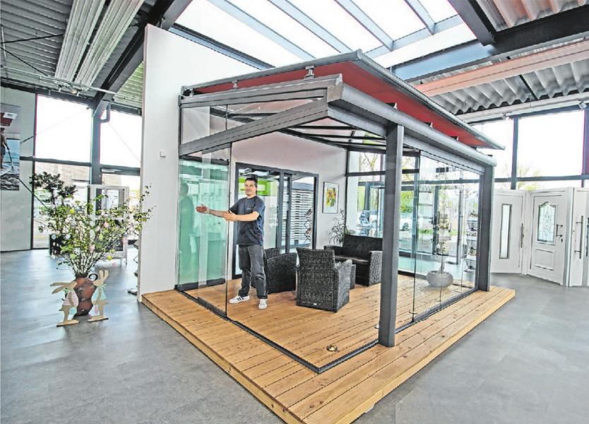 Neue Trends Für Balkon Terrasse Und Garten Göppingen Südwest Presse