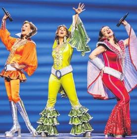 Foto: Stage Entertainment/ Morris Mac Matzen