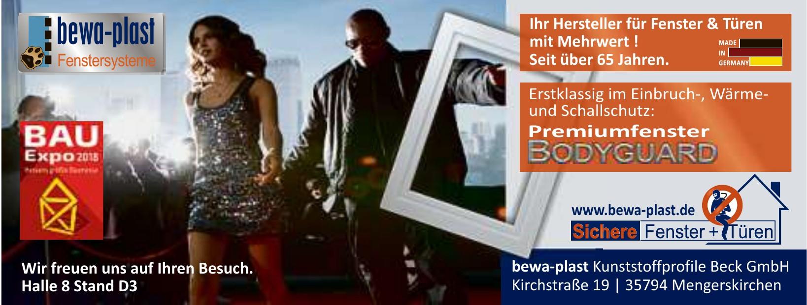 bewa-plast Beck GmbH