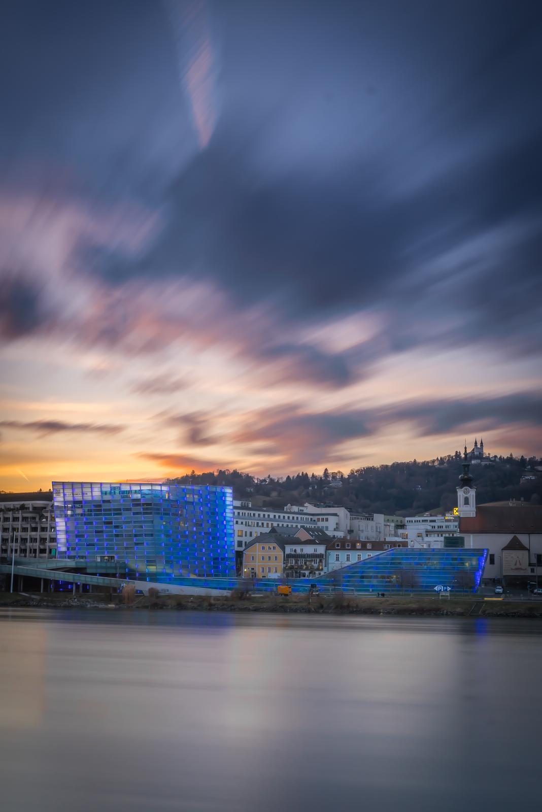 Unter Strom an Donau und Bodensee Image 2
