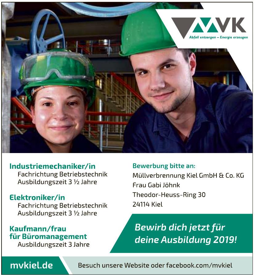 Müllverbrennung Kiel GmbH & Co. KG
