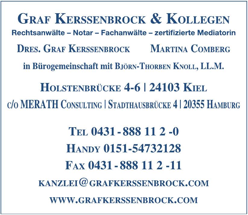 Graf Kerssenbrock & Kollegen