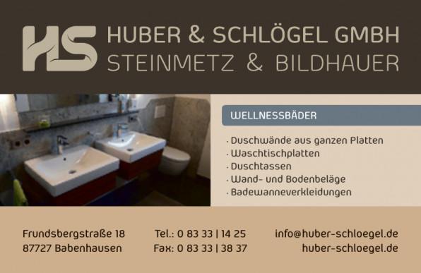Huber & Schlögel GmbH