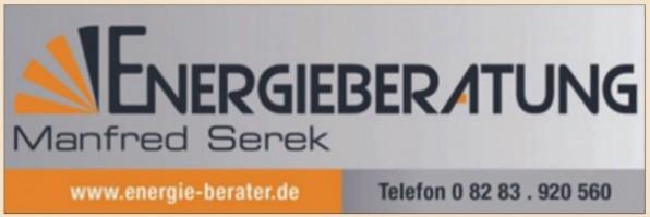 Engenieberatung Manfred Serek