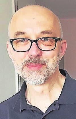 Felix Fillinger, Obermeister der Glaser-Innung