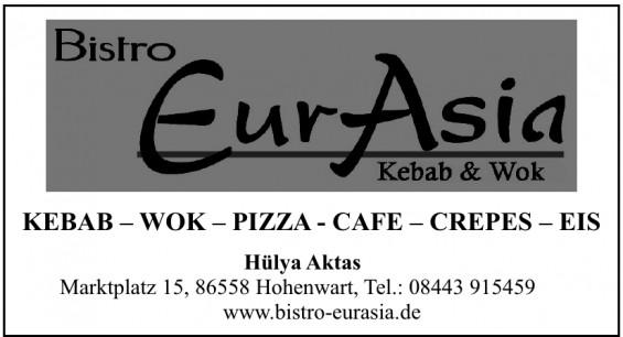 Bistro Eur-Asia