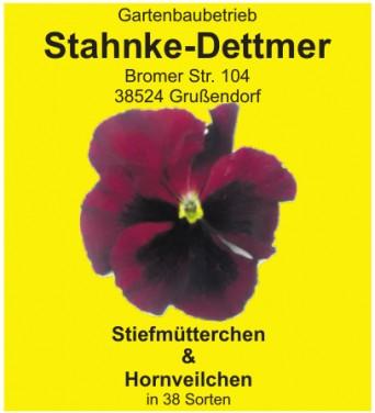 Stahnke-Dettmer