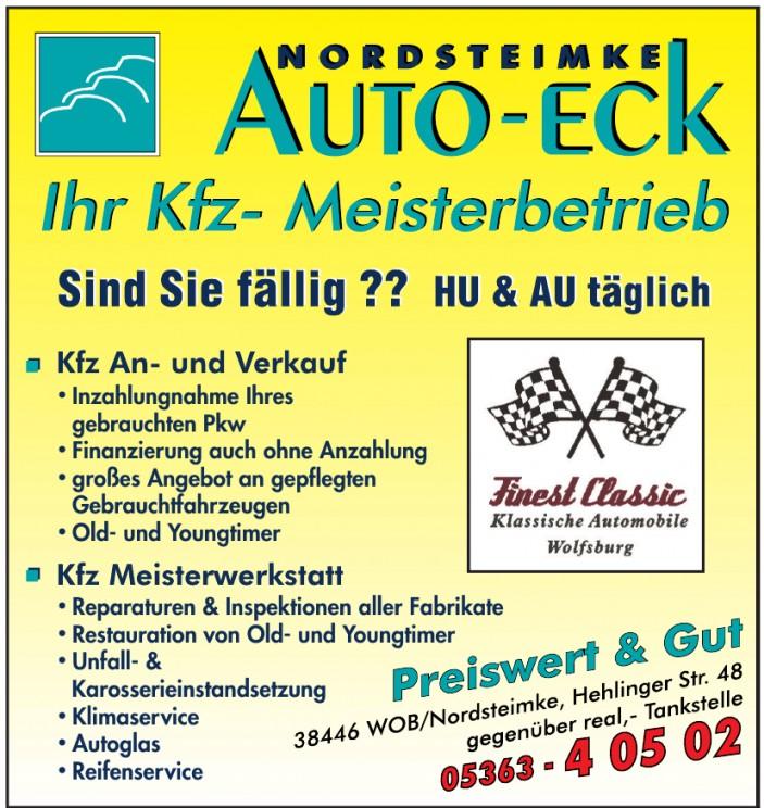 Nordsteimke Auto-Eck