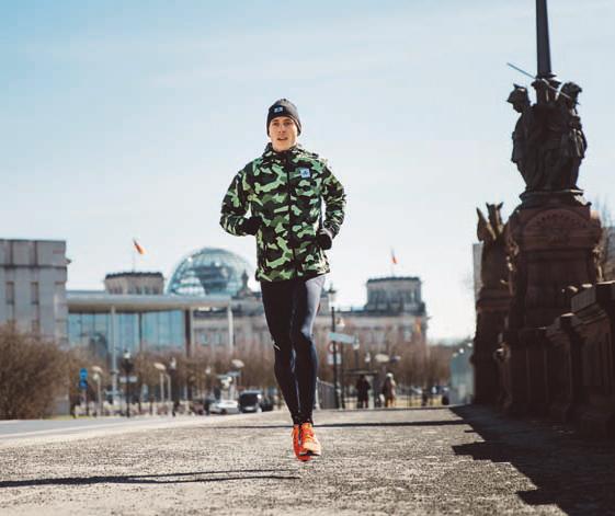 LAUF-UNIVERSUM BERLIN - Ja, wo laufen Sie denn? Image 2