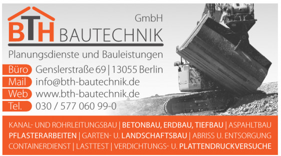 BTH-Bautechnik GmbH