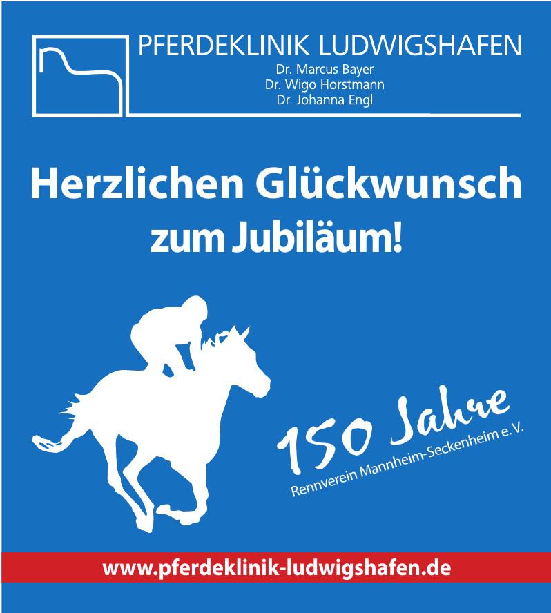 Pferdeklinik Ludwigshafen