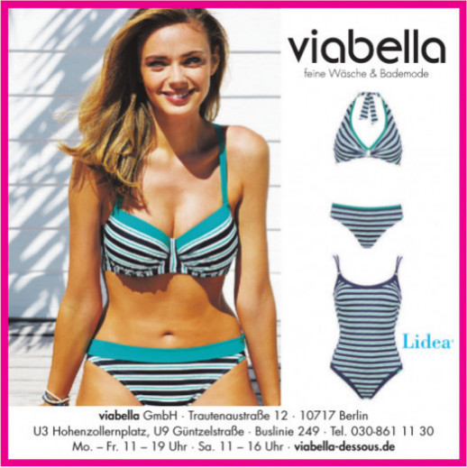 Viabella GmbH