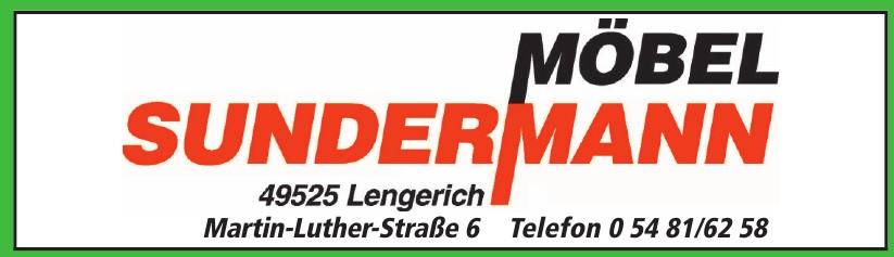 Möbel Sundermann GmbH & Co. KG