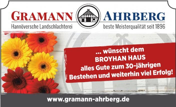 Gramann Ahrberg