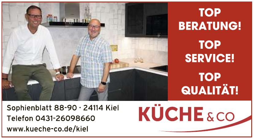 Küche & Co. Kiel