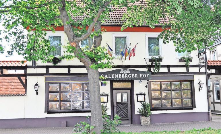 Calenberger Hof in Pattensen: Wiedereröffnung durch Sonja ...