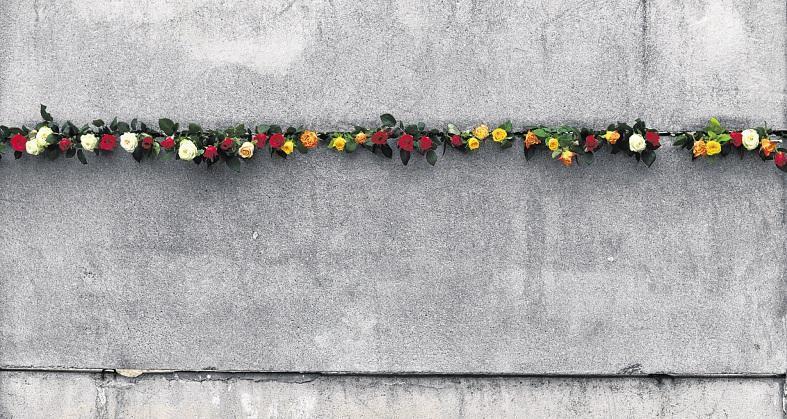 Inseln, Dachpappe, Tagesschau: Was wirklich zum Mauerfall führte