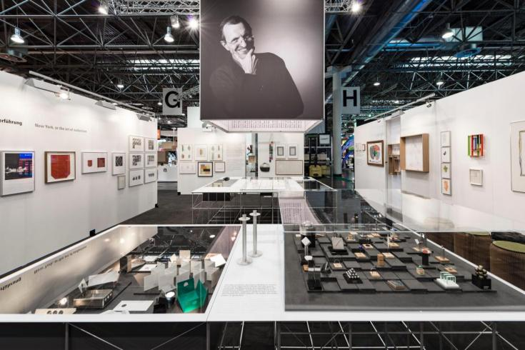 50 Jahre Burkhardt Leitner Design