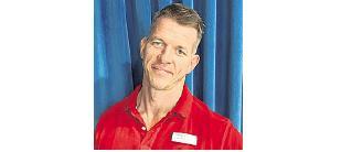 New Circles Fitness Schwerin: Ernährungscoach Daniel Mauter sucht Freiwillige für ein Abnehmprogramm