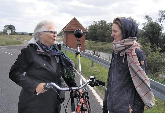 Tourismusverband Prignitz e.V.: Die Prignitz virtuell erleben