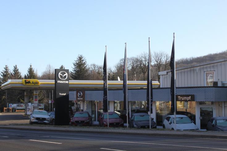 Mazda feiert Jahrhundert-Tage