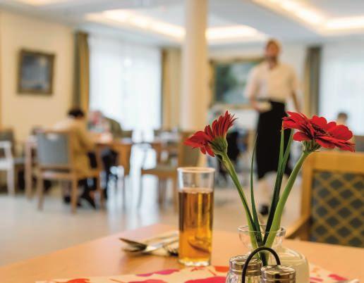 """""""Junge Pflege"""": Seniorendorf Stegelchen nimmt Menschen ab 20 Jahren auf"""