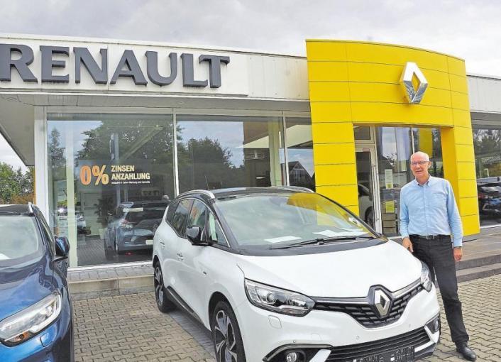 Renault Autohaus Karlsruhe