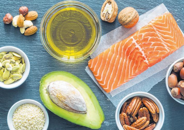 Wie viel Fett darf's denn sein? Experten streiten um das gesunde Maß