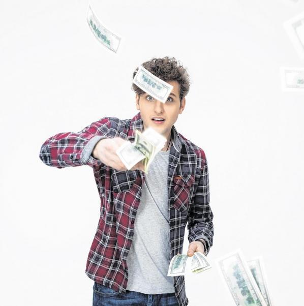 Ausbildungsbeginn: zu Hause Kostgeld zahlen?