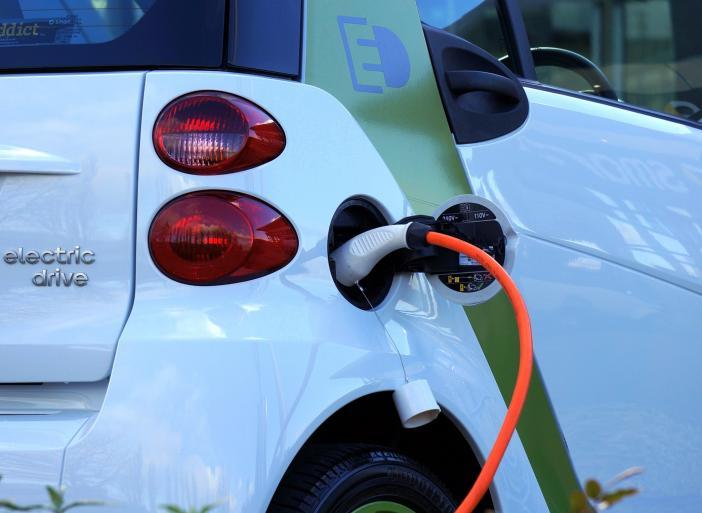 Strom tanken fürs Auto