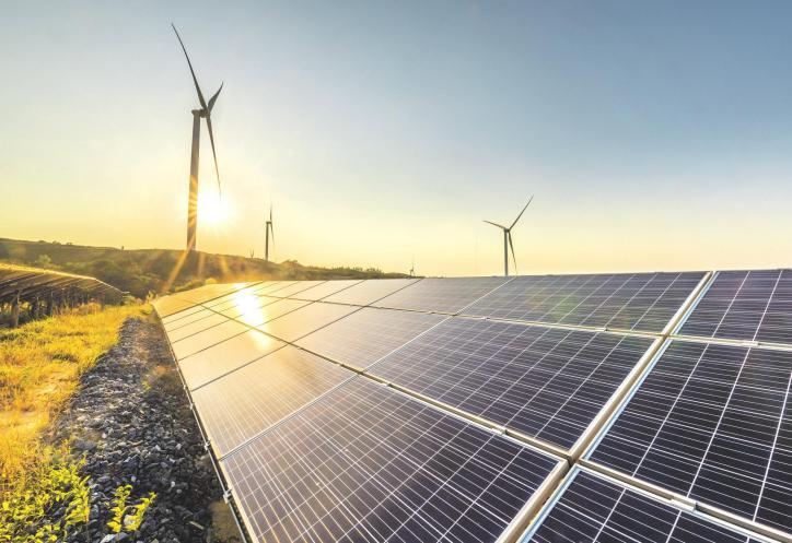 Nachhaltige Investitionen brauchen nachhaltigen Schutz