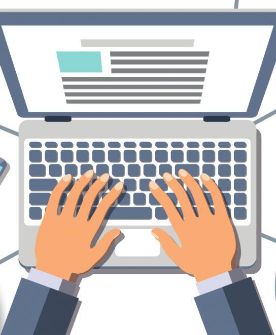 Sechs Tipps für die Online-Bewerbung