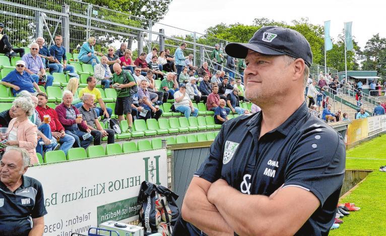 Regionalligastart im August