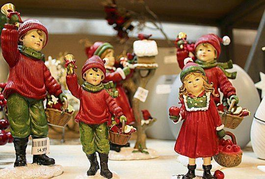 Die schönsten Dekoartikel für Advent und Weihnachten