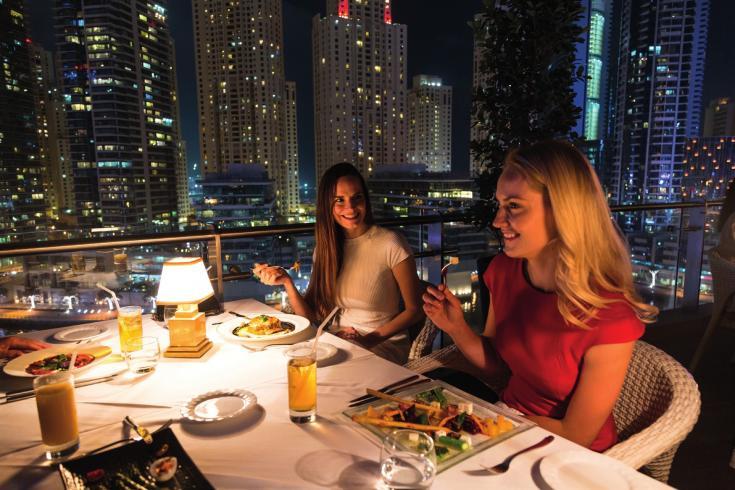 Das sollte man über Dubai wissen