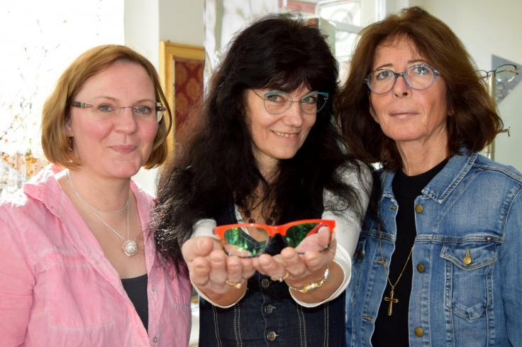 """""""Oculi"""" hat Quedlinburgs schönste Brillen"""