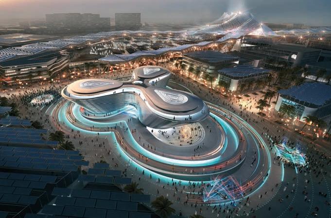 Warum Dubai für Innovationen steht