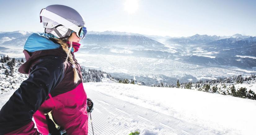 Urlaub in der Region Innsbruck