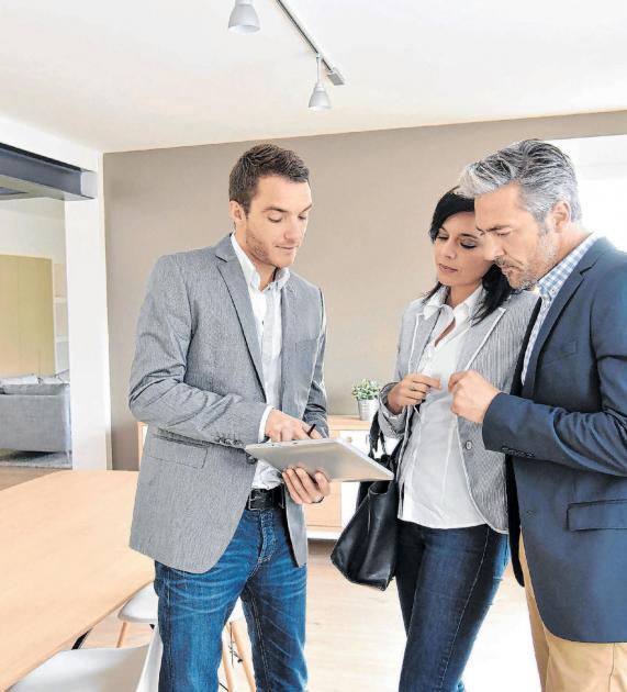 Experten-Check für Immobilien