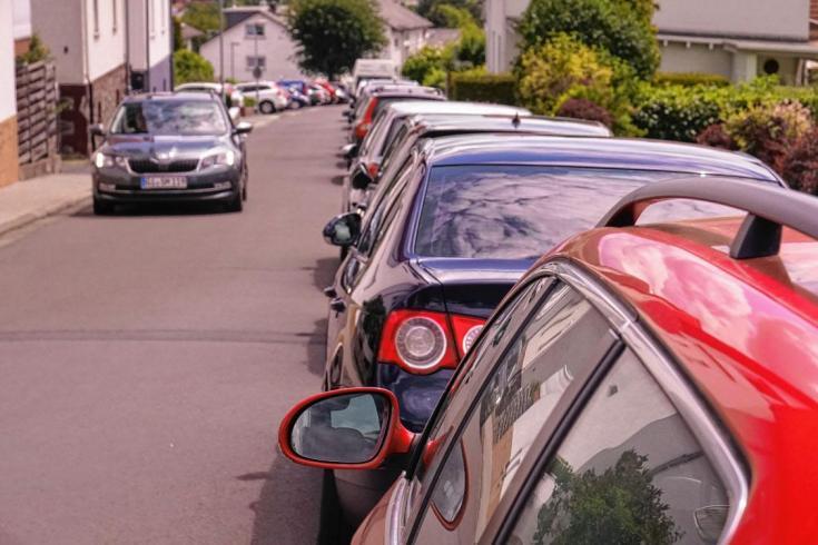 Rechtsanwalt Volker Warns zum Verkehrsrecht: Unfall trotz Einparkhilfe