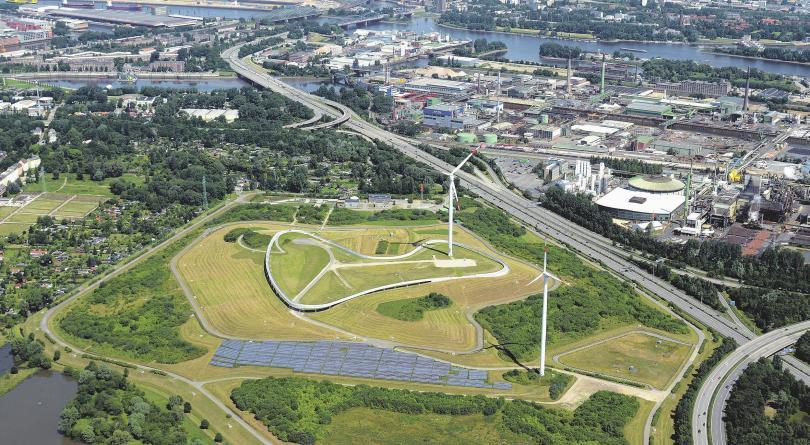Netzwerk für Energiesysteme der Zukunft