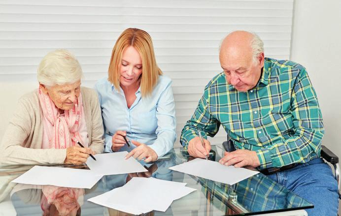 Wie sinnvoll ist eine Sterbegeldversicherung?