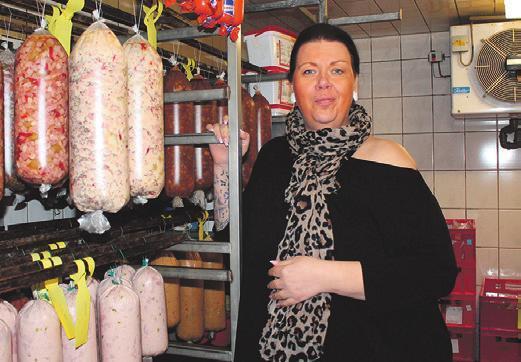 Fleischerei Anja Höhne