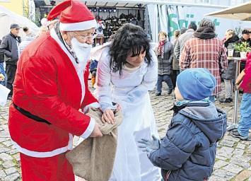 Förderverein Miniaturstadt lädt zum Bützower Weihnachtsmarkt ein