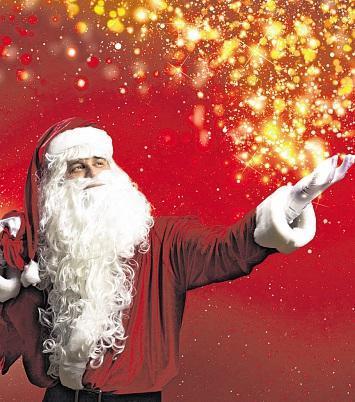 Wann ist eigentlich Weihnachtszeit?