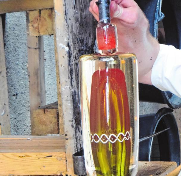Glashütte öffnet am 4. Juli