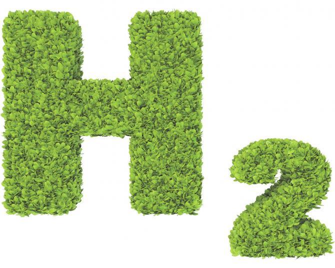 Norddeutschland auf dem Weg zum europäischen Hub für grünen H2