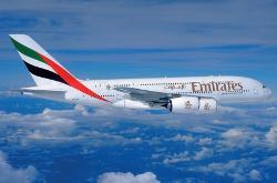 Emirates imponiert mit Zahlen
